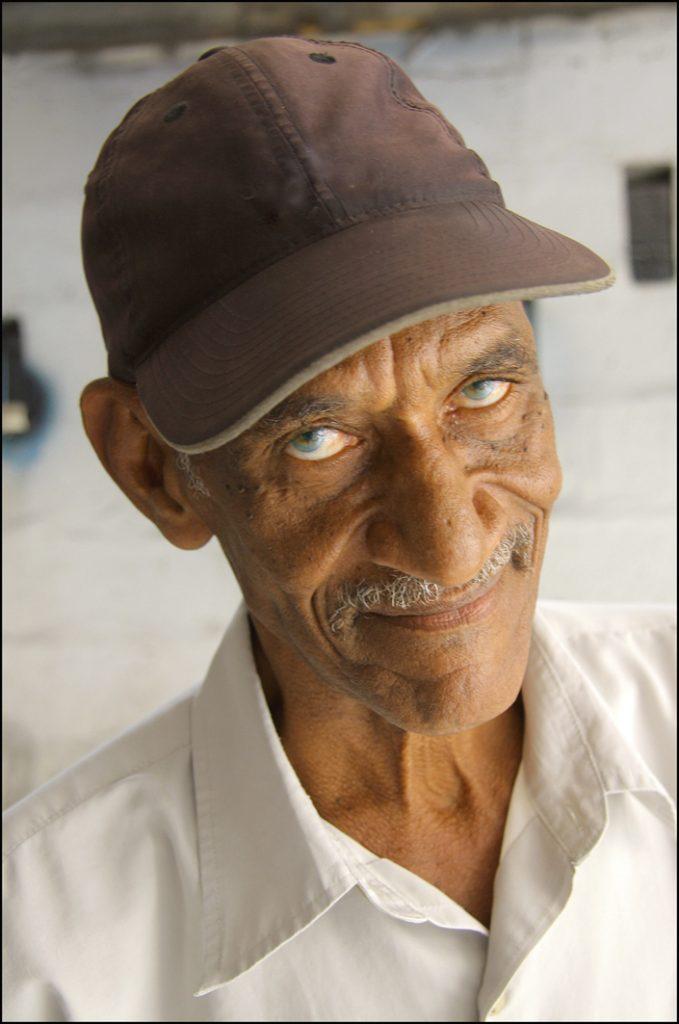 CHABINS : Ces noirs qui ont la peau claire