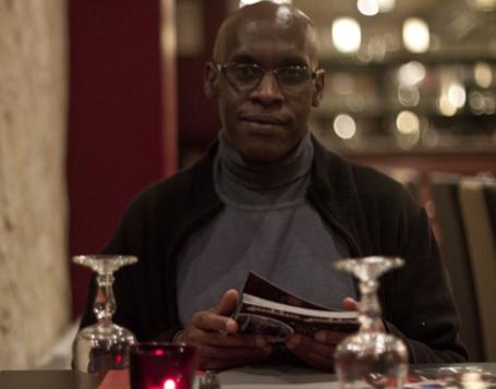 L'historien MARCEL KABANDA : Son Rwanda, d'hier à aujourd'hui
