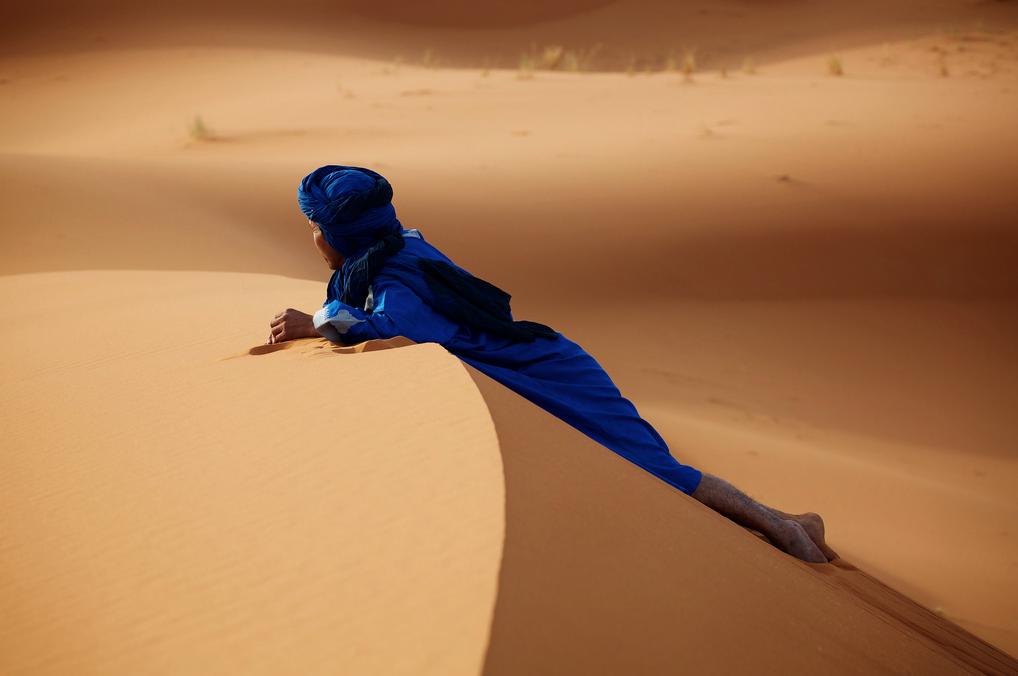 TOUAREGS : Les «seigneurs» du désert