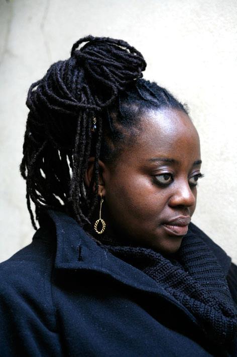 MABOULA SOUMAHORO : La prof grande gueule