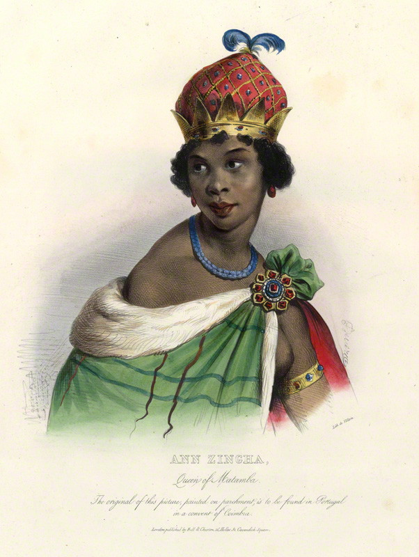 by Achille DevÈria, printed by  FranÁois Le Villain, published by  Edward Bull, published by  Edward Churton, after  Unknown artist, hand-coloured lithograph, 1830s