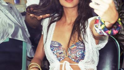 SOA DENISE, un top model malgache à Miami