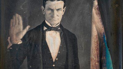 JOHN BROWN : L'abolitionniste blanc