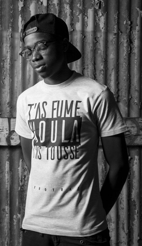 M.H.D, prince de l'Afro Trap