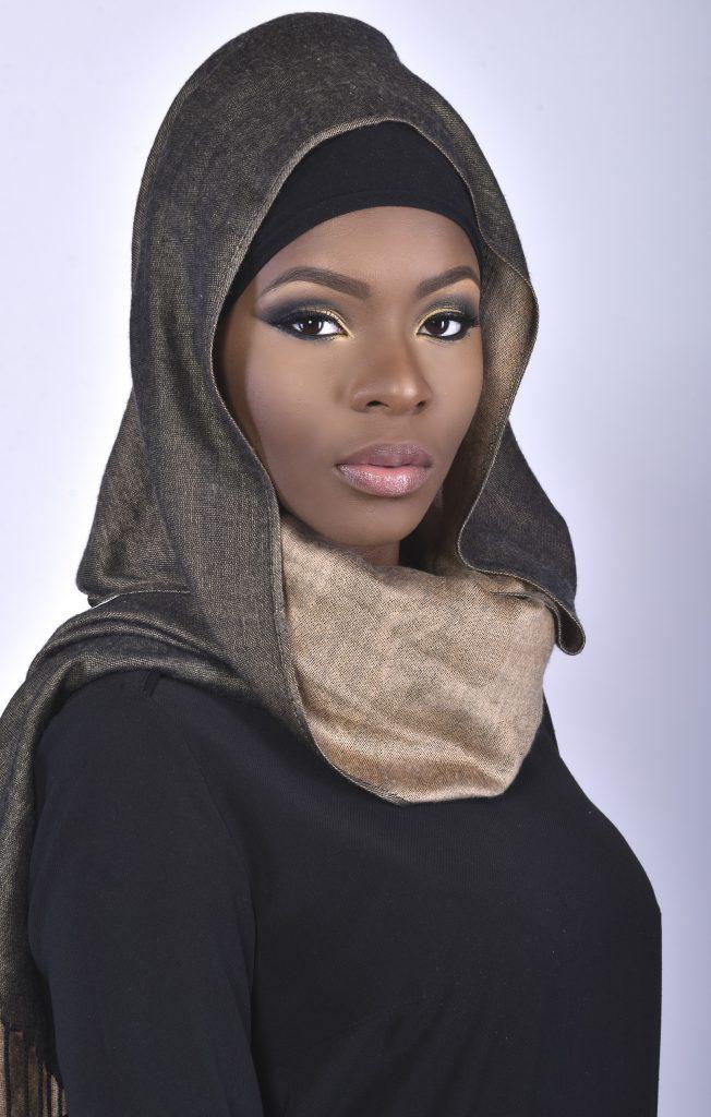Tuto make-up : Voilée mais jamais négligée !