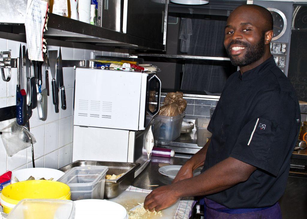 TONTON MARCEL : Chef cuisiner… La face cachée