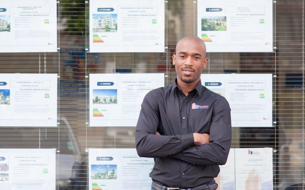 BANOU CONSEILS : La start up qui ouvre la propriété immobilière… Pour tous !