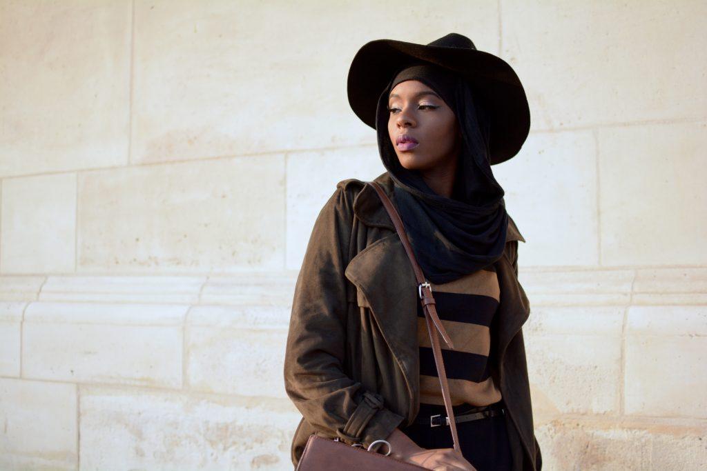 Dans le vide dressing de… Hijaber Lifestyle