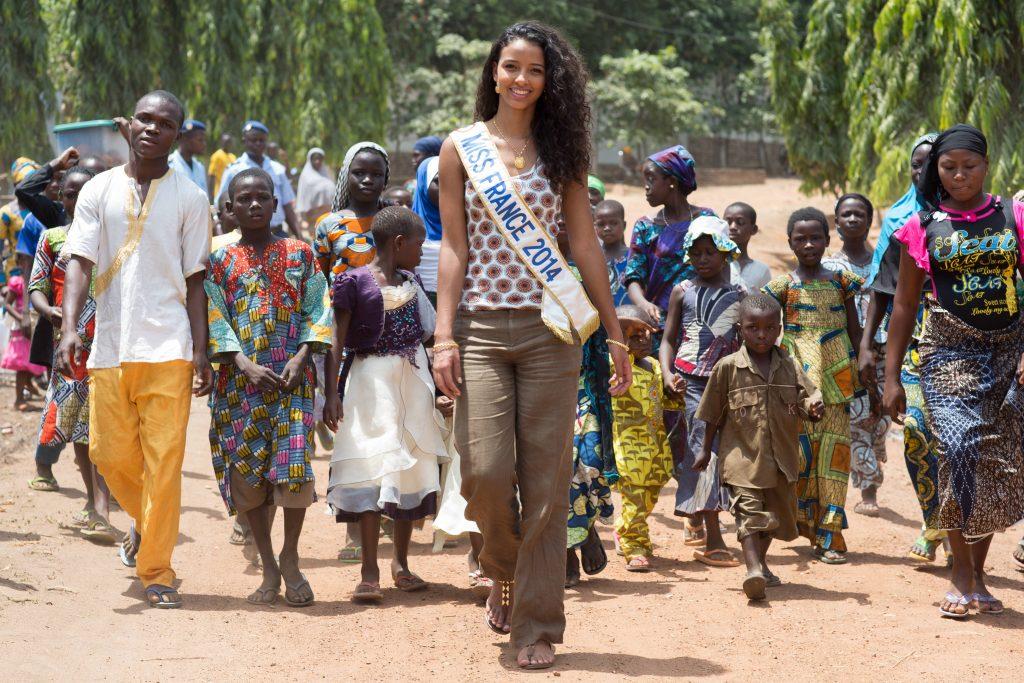 KELINA : L'association de Flora Coquerel