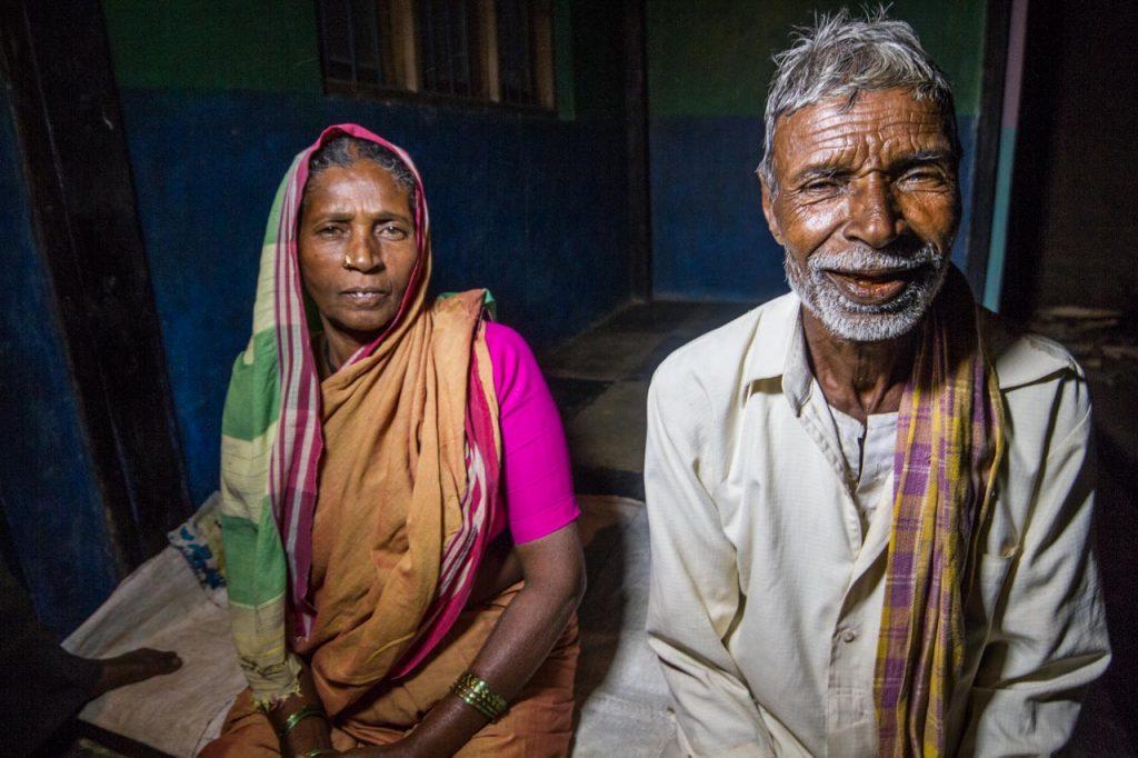 LES SIDDIS : Les Africains d'Inde