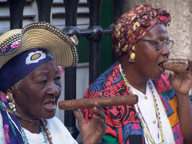 YORUBAS : Du Nigéria à l'Amérique du Sud