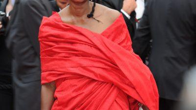 RAHMATOU KEÏTA : Message à la jeunesse d'Afrique