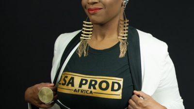 LAURETTA SANVEE : La stratège en communication qui sillonne l'Afrique