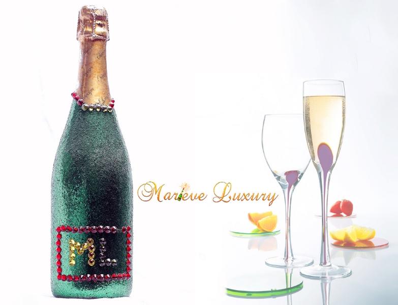 MARIEVE LUXURY : Apprécier le champagne autrement…