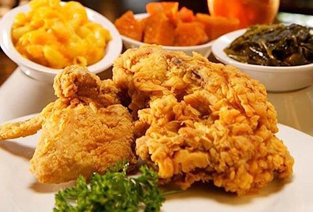 SOUL FOOD : Simplicité et chaleur du sud