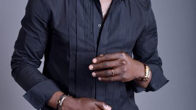 DAVID MONSOH : Boss de l'entertainment