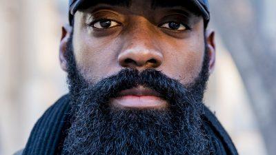 HENRI EKAMBY : Secrets d'un homme à barbe