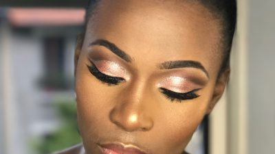 CUT CREASE : Tuto by Make up' Biuty