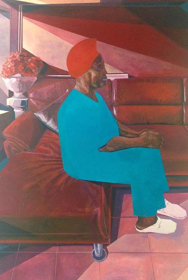 DES GOSSES : Le trio d'artistes afropéens