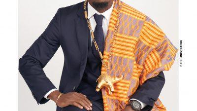 SERGE AURIER : Enfant de la Côte d'Ivoire