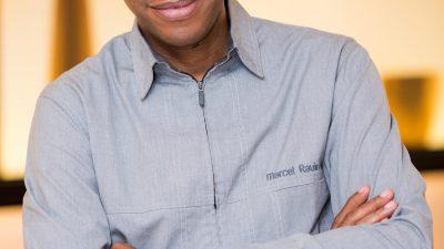 MARCEL RAVIN : Monaco à l'heure de la Caraïbe