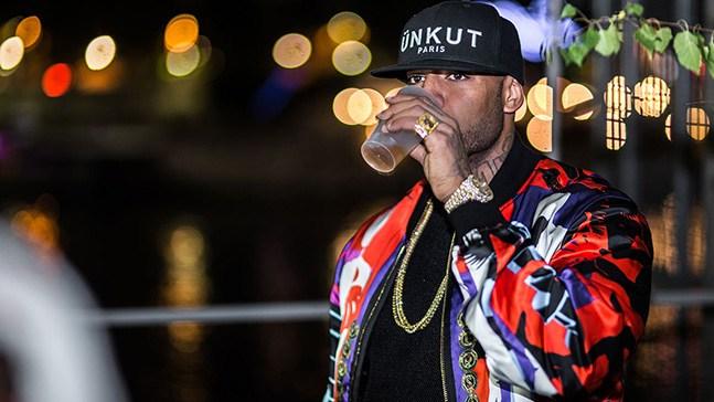 Rappeurs & Alcool : Le nouveau filon gagnant ?