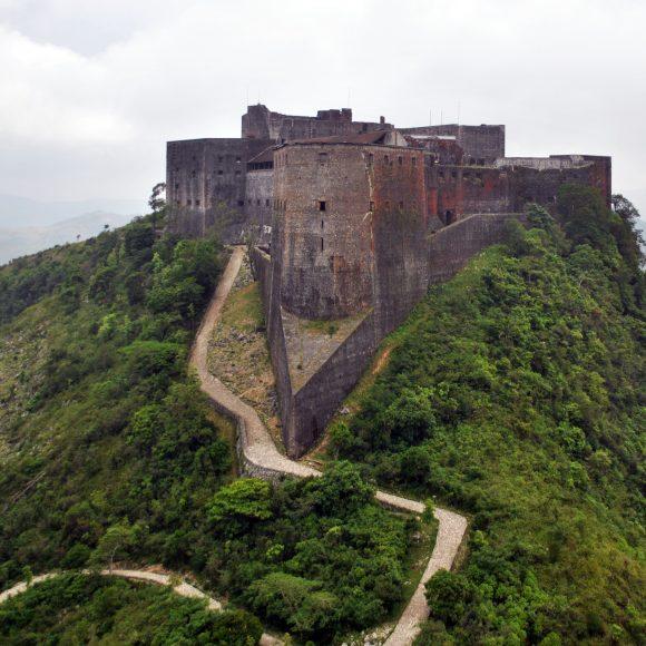 CITADELLE LA FERRIÈRE : Gardienne de l'indépendance d'Haïti