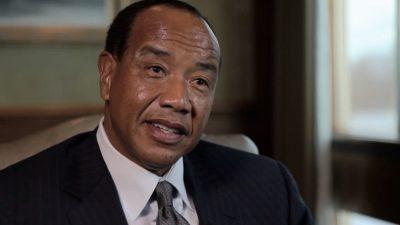 MICHAEL LEE-CHIN : Histoire d'un millardaire jamaïcain