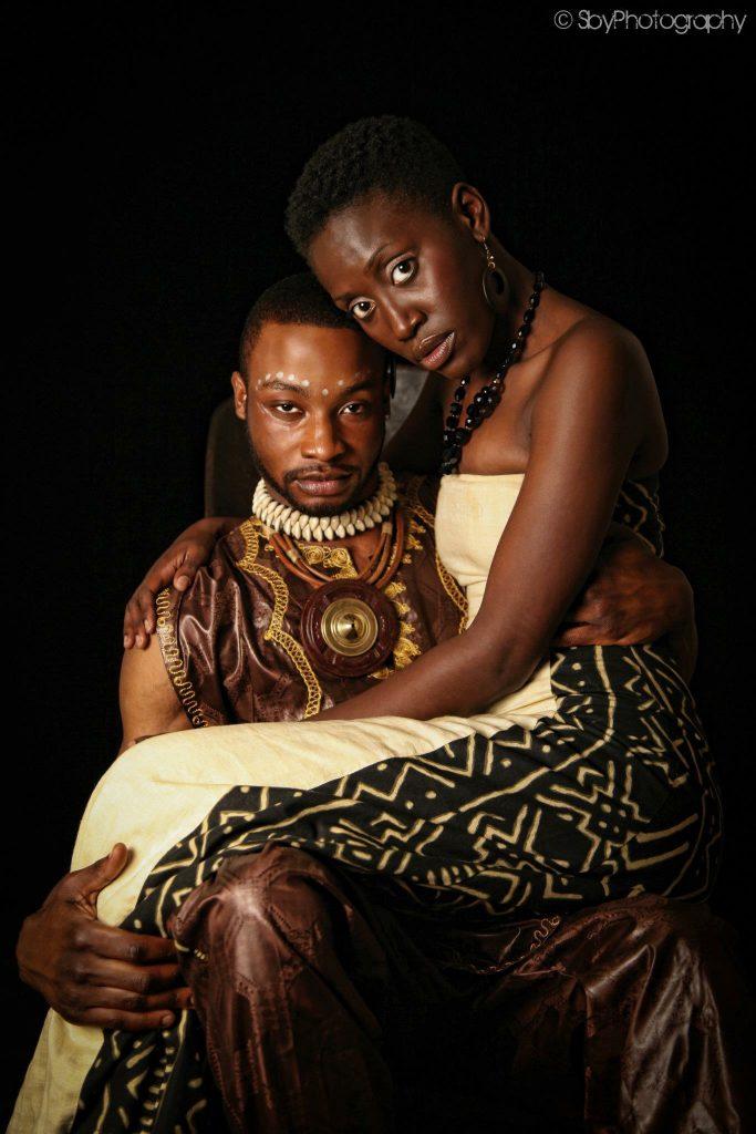 MARIAGE CONGOLAIS : Entre traditions et modernités