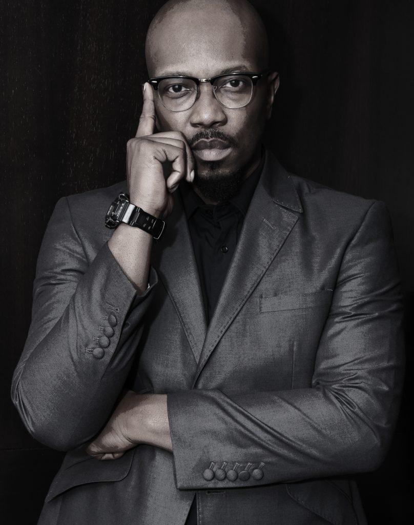 F. MULUMBA KABALA : La vision BLACK FAHRENHEIT