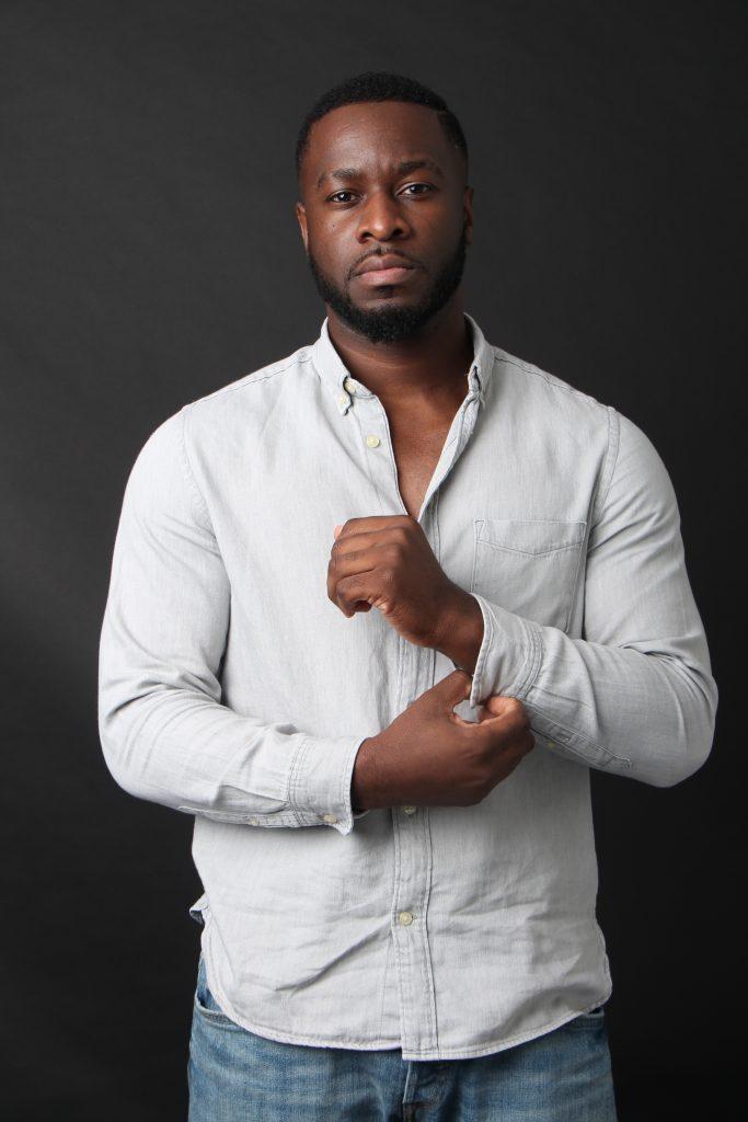 CHARLES TABU : à l'ombre du showbusiness