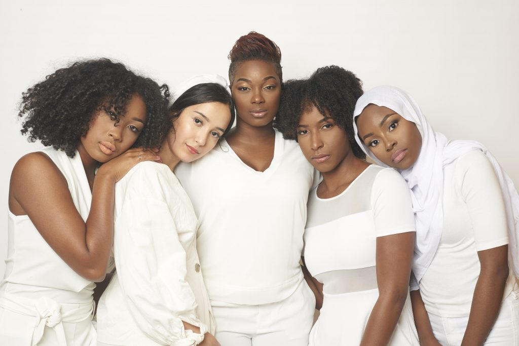 LIBRAZ AHMED : Fondatrice Nayla Beauty Lounge