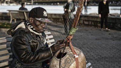 KORA : L'héritage mandingue