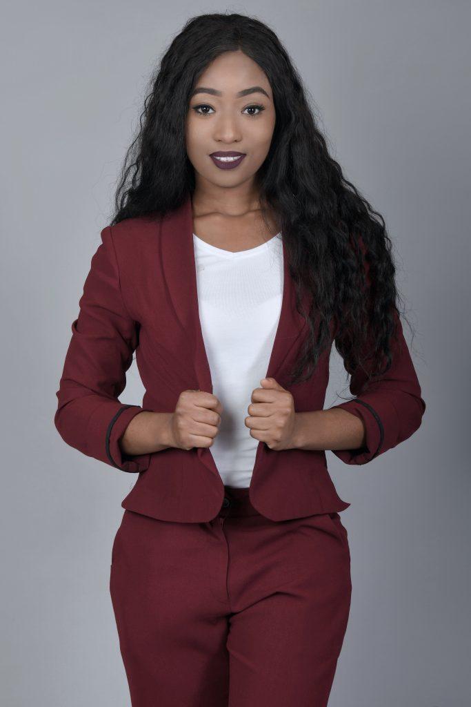N'NÉNÉ GASSAMA : Fondatrice de Nessama Cosmetics