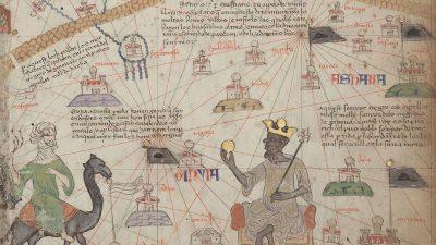 CHARTE du MANDEN : La naissance des Droits de l'Homme