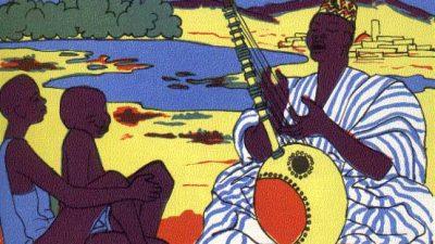 NIANI : Capitale du Mandé