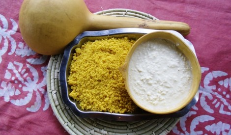 LATCHIRI-KOSSAN : L'art culinaire Peulh