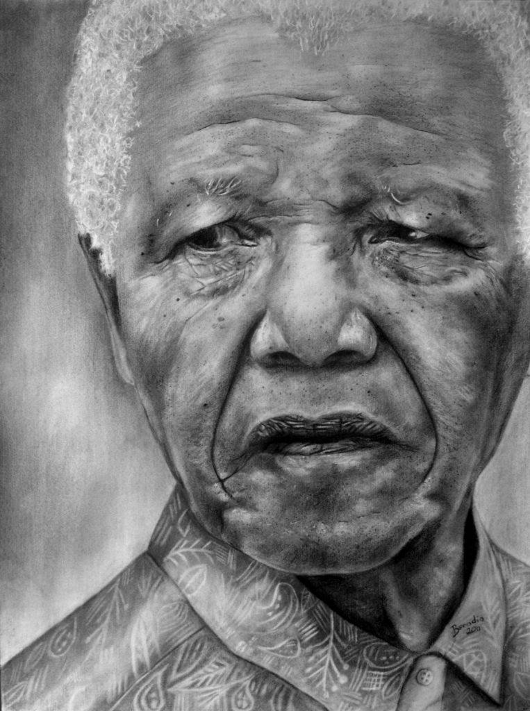 NELSON MANDELA, ses plus belles citations
