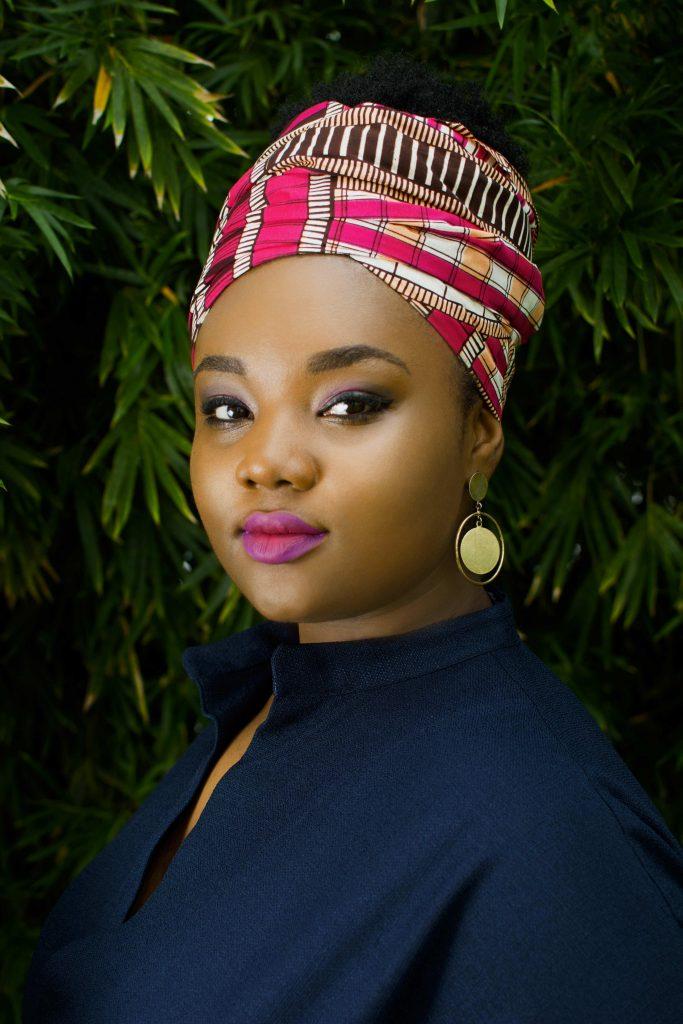 DIANE AUDREY NGAKO nous fait visiter l'Afrique