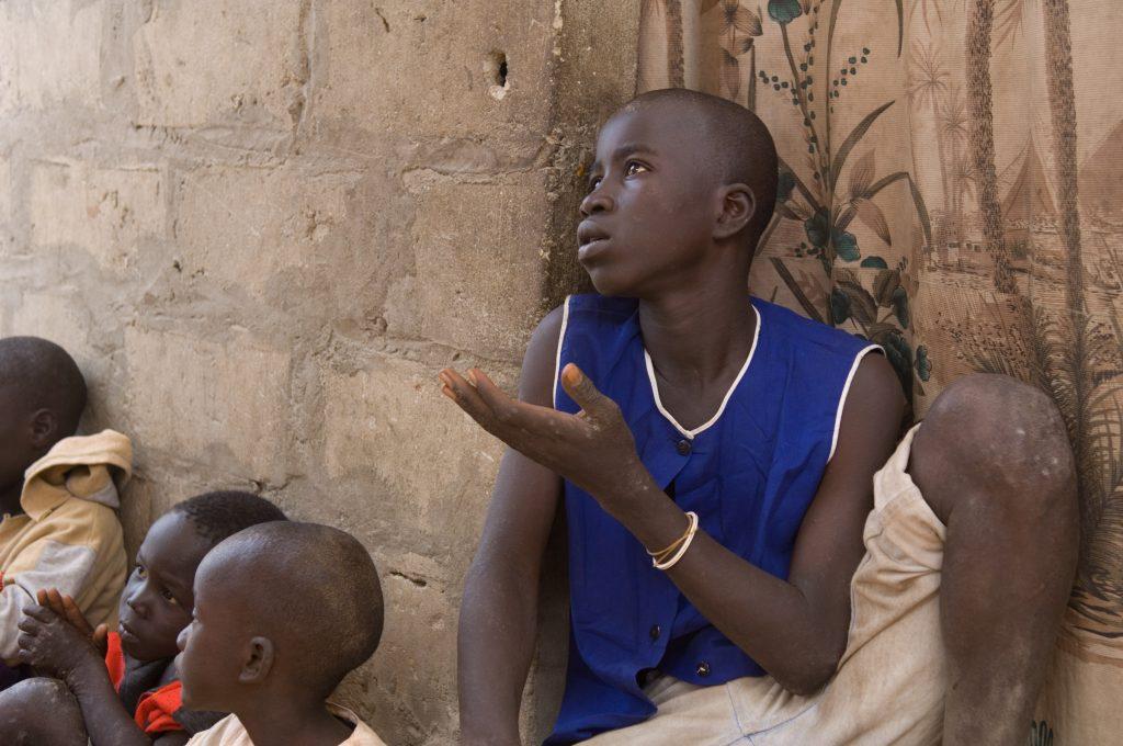 TALIBÉS du Sénégal, un défi social et politique