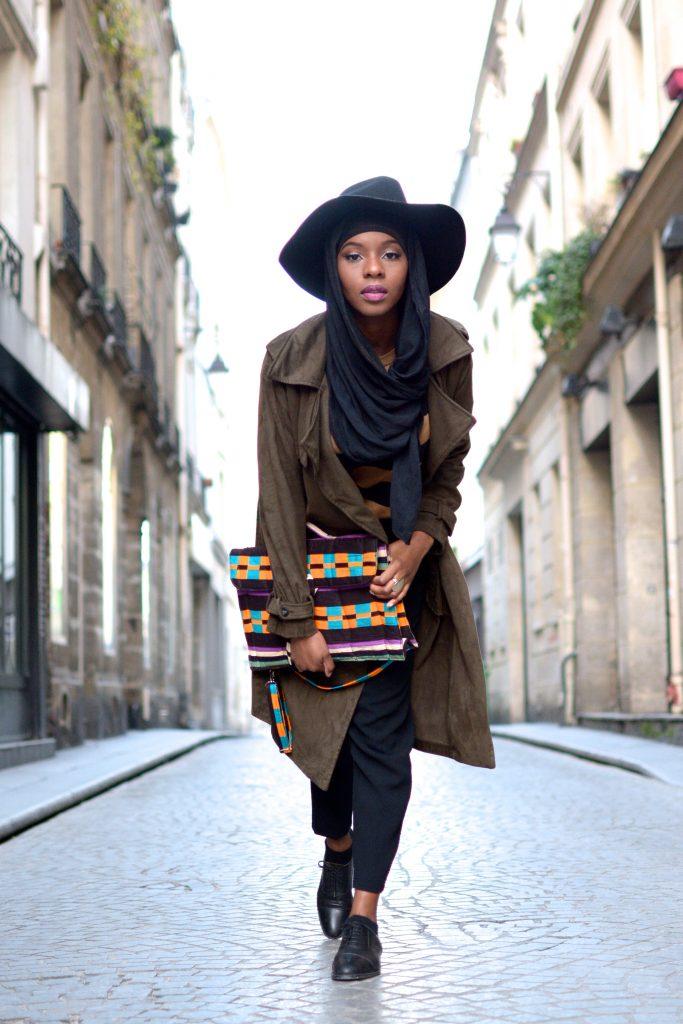 HIJABER LIFESTYLE : Quand la mode se voile…