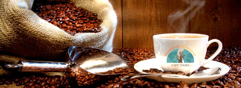 CAFÉ TOUBA : Le délice poivré hérité des Mourides