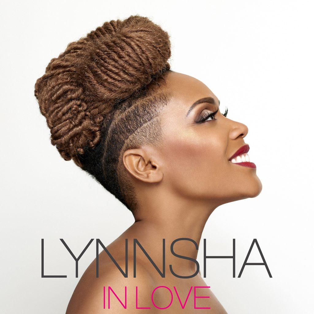 LYNNSHA : L'Africaine de coeur