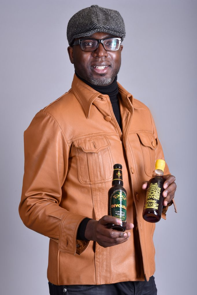DIVOUBA : La boisson made in Congo