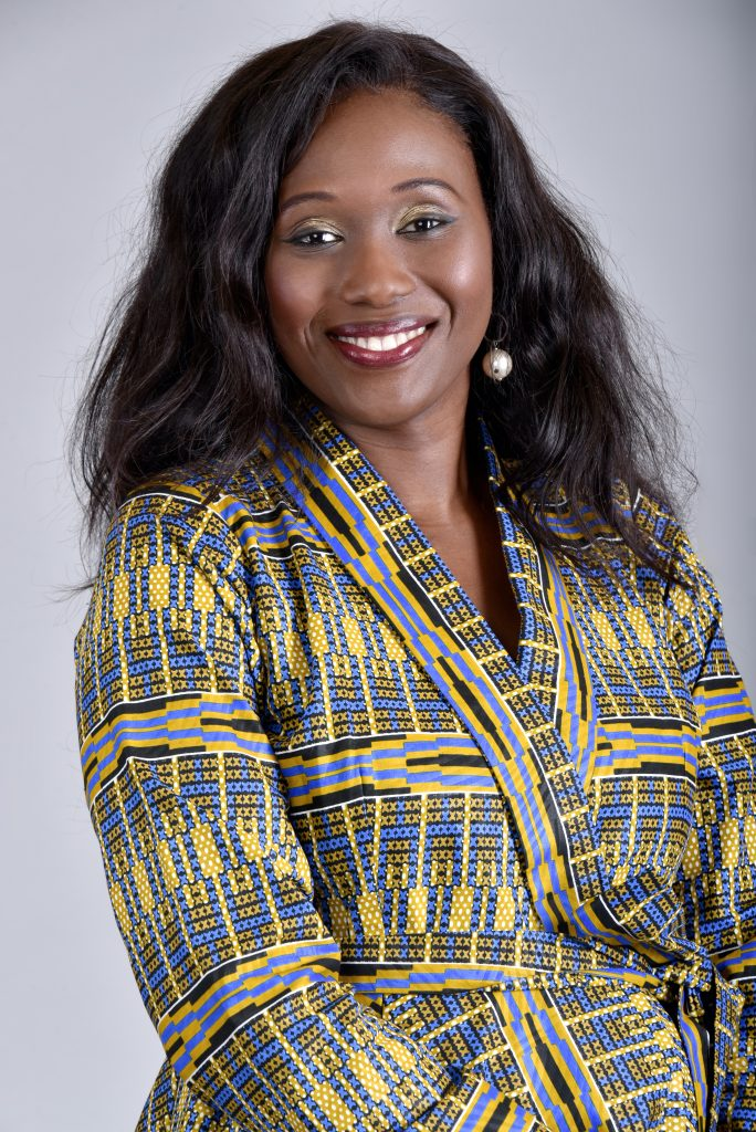 NDEYE FATOU NDOYE : Fondatrice du NILAJA
