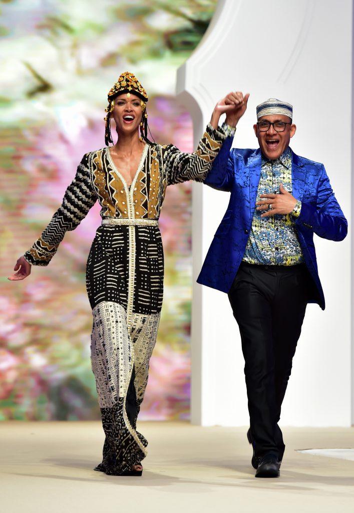 FIMA 2018 : Les moments forts du plus grand festival de mode panafricain