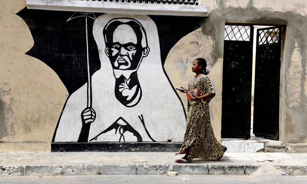 LES CONFRÉRIES : Gardiennes du Sénégal