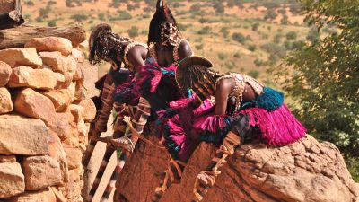 PAYS DOGON : Bastion de la tradition