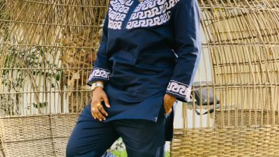 FIURELLA THÉODOSE : Directrice communication SONY MUSIC Côte d'Ivoire