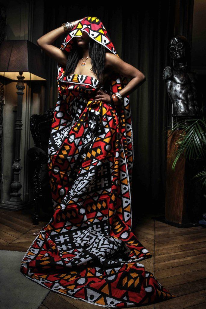 SAMAKAKA : L'imprimé phare de l'Angola